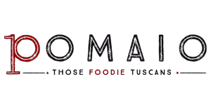 Logo POMAIO Positivo