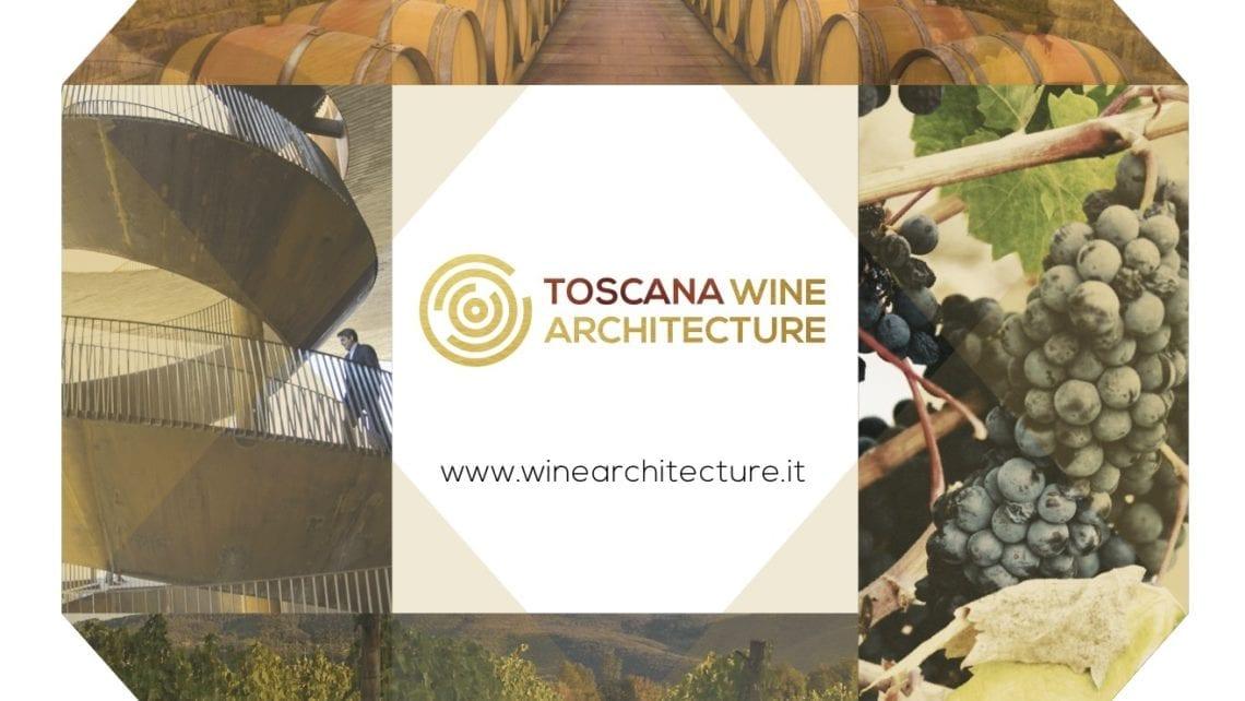 progetto Toscana Wine Architecture