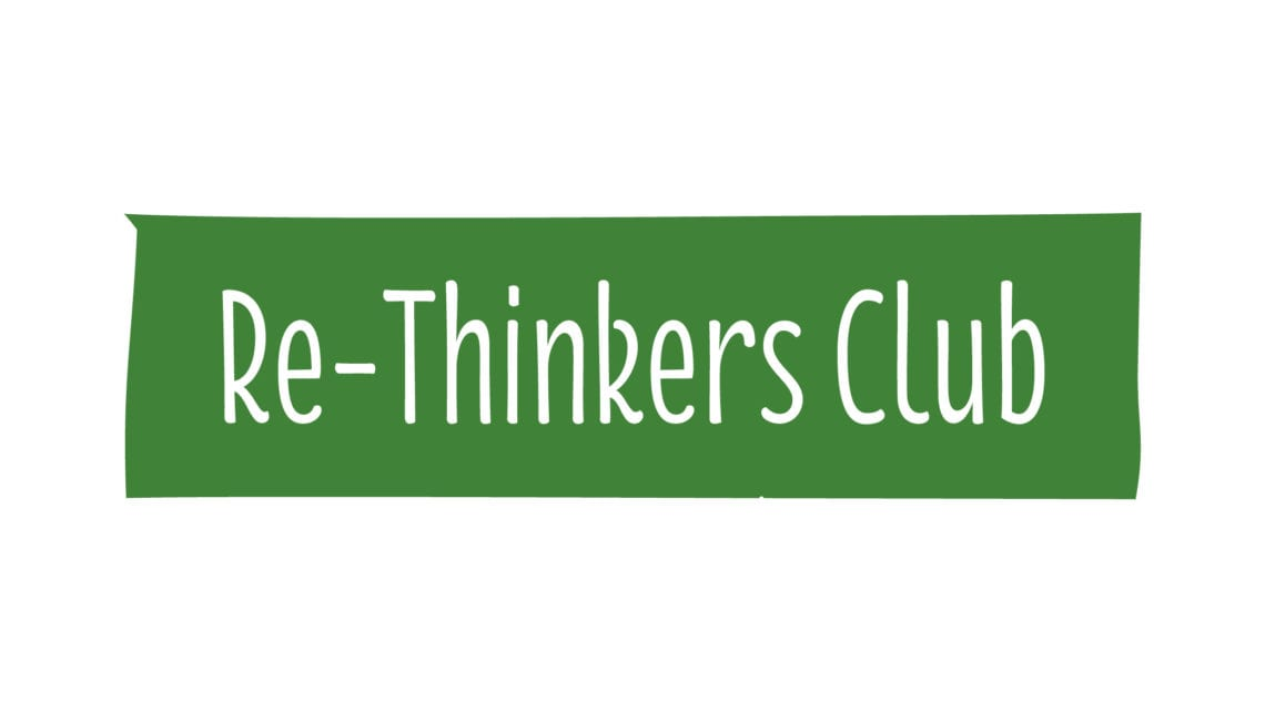Logo Re Thinkers